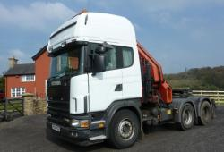 Scania<br>164