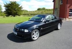 BMW<br>325i convertible