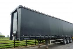 SDC<br>13.6m Curtainsider