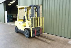 Hyster<br>2.5 ton
