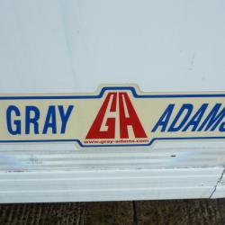 Gray and Adams Thermo King
